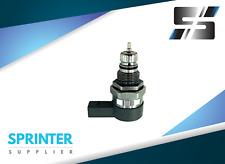 0281002682 Fuel Pressure Regulator Valve Sprinter 2004-2006 Free 1 Day Shipping