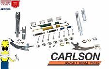 Complete Rear Brake Drum Hardware Kit for Toyota TACOMA 1995-2003 6 Lug Drums