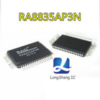 1PCS RA8835AP3N RA8835P3N QFP60 drive IC LCD controller NEW