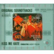 Est/COLONNA SONORA-Kiss Me Kate Andre Previn CD NUOVO OVP