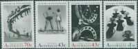 Australia 1991 SG1291-1294 Photography set MNH