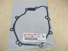 YAMAHA YZFR6 YZF R6 NEW OEM STATOR GENERATOR IGNITION COVER GASKET 1999-2002