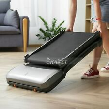 Portable Electric Treadmill Walking Running Belt Screen Fitness Indoor Machine