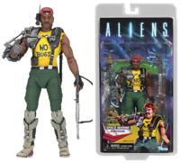 Aliens Space Marine Sgt. Apone Figurine Neca