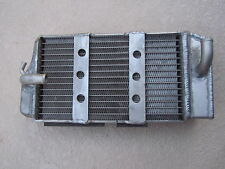 2002-2004 CRF 450 Left Radiator Race Bracing and Welded