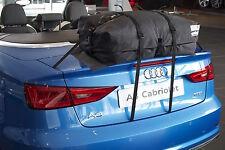AUDI A3 CABRIOLET CONVERTIBLE coffre bagage Rack Alternative : démarrage-sac