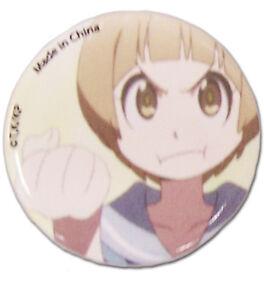 **Legit** Kill La Kill SD Mako 1.25'' Authentic Anime Button #16230