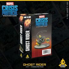 Marvel Crisis Protocol: Ghost Rider pack