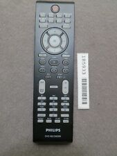 Philips 1VM322491 DVD Recorder Remote Control Original TESTED