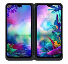 LG G8X ThinQ LMG850UM2X - 128GB - Aurora Black (Unlocked) (Single SIM) (CA)