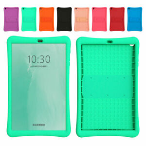 For Samsung Galaxy Tab A 8.4/ A 10.1/ A 8.0/ A7 10.4 Silicone Bumper Tablet Case