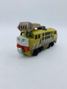 Thomas & Friends Talking Diesel 10 Take N Play Die Cast Train Magnetic