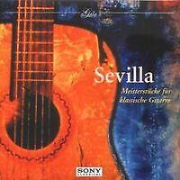 Gala - Sevilla (Meisterstücke für klassische Gitarre) von ...   CD   Zustand gut