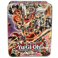 YU-GI-OH! Mega Tin Wave 1 2014 Bujintei Susanowo NUOVA NEW Italiano
