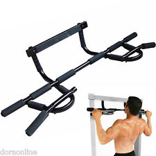 Chin UP Bar Door Iron Gym Home Fitness Exerciser