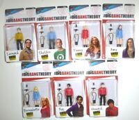 8-inch Action Figure Par Biff Bang Pow Big Bang Theory Bernadette Melissa Rauch
