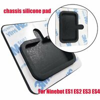 Chassis Silicone Pad Replacement for Ninebot ES1 ES2 ES3 ES4 Electric Scooter
