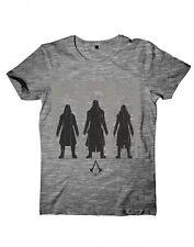 Assassin's Creed - Assassin's Group T-Shirt S Neu & OVP