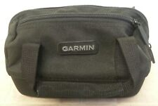 Garmin Deluxe GPS Carrying Case for GPSMAP 196 296 396 496 or StreetPilot Series
