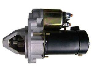 STM531 ROLLCO STARTER MOTOR
