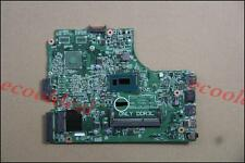 For DELL 3542 Laptop motherboard CN-0P34KX 0P34KX P34KX I3-4030U CPU 100% tested