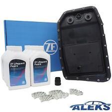 Original ZF Automatikgetriebe Ölwanne Filter Öl Hülse für BMW ZF 6HP26 inkl 8L