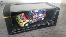 1/43 IXO Ford Focus RS WRC #3 Winner Jordan Rally 2008 RAM326