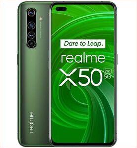 REALME X50 Pro 5G (NEUF) -  8 Go / 256 Go, vert, Désimlocké, double sim