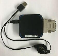 EVGA UV + Plus 16 USB Video Adapter