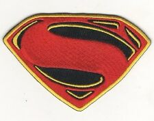 Batman vs Superman Dawn of Justice Movie PATCH  Iron & Sew On FREE SHIPPING