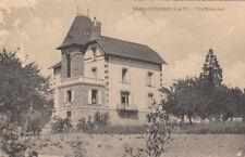 GRAND FOUGERAY villa mé-guinell