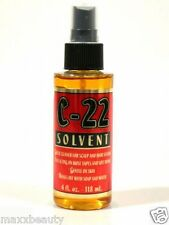 Walker Tape C-22 Solvent 4 fl. oz. - Spray