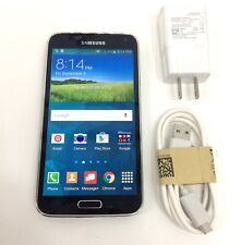 Samsung Galaxy S5 SM-G900V - 16GB - Black (Verizon) - Clean ESN **