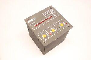 BOSCH M 539.12 Blindleistungsregler Reactive Power Control Regulateur M539.12
