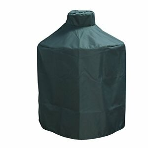 Quality Premium Outdoor Heavy Duty Ceramic Grill Cover for X-Large Big Green Egg