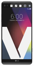 "LG V20 64GB Titan Gray T-mobile GSM Unlocked Smartphone 16MP 5.7"" Android device"