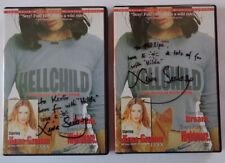[Rare] Autographed - 'Hellchild - The World of Nick Lyon' (Xenia Seeberg) [Dvd]