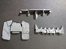 Warhammer 40k Ork Trukk Ram Bits