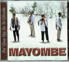 Mayombe Que no Se Te Olvide   BRAND  NEW SEALED  CD