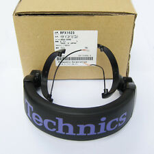 Technics Head Band Pad Ear Hangers RP-DJ1200 Headphones Replacement Part RFX1523