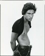 Juan Patricio Lobato•Carney•Rocky Ford, Colorado 1980•Photo Avedon POSTCARD