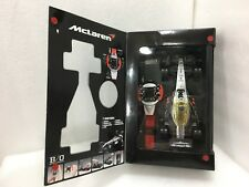 Brand New McLaren F1 R/C 1/24 SIEMENS NEW RAY TOYS David Coulthard