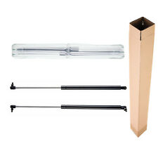 2x Rear Hatch Tailgate Lift Supports Struts for Nissan Pathfinder Terrano 87-95