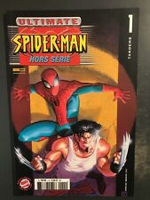 ULTIMATE SPIDER-MAN HORS SERIE (1ère série - V1) - T1 : février 2002