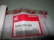 NOS Honda  Plate Foot Peg Pillion CBR CB VFR +++ # 50715-KE8-000
