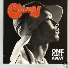 (I571) Chingy, One Call Away - DJ CD