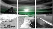 3 Panel Total Size 90x50cm Large Digital Print Canvas Wall Art TWIST
