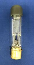GE CXK PROJECTION LAMP BULB 300W 115/125V