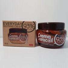 Korea Jaminkyung Crema Caracol Every Day Soothing Cream (300ml / 10.14 oz)