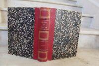 E.Charton- le tour du monde, nouveau journal des voyages 1876 (année complète)
